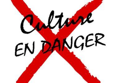 CULTURE DANGER